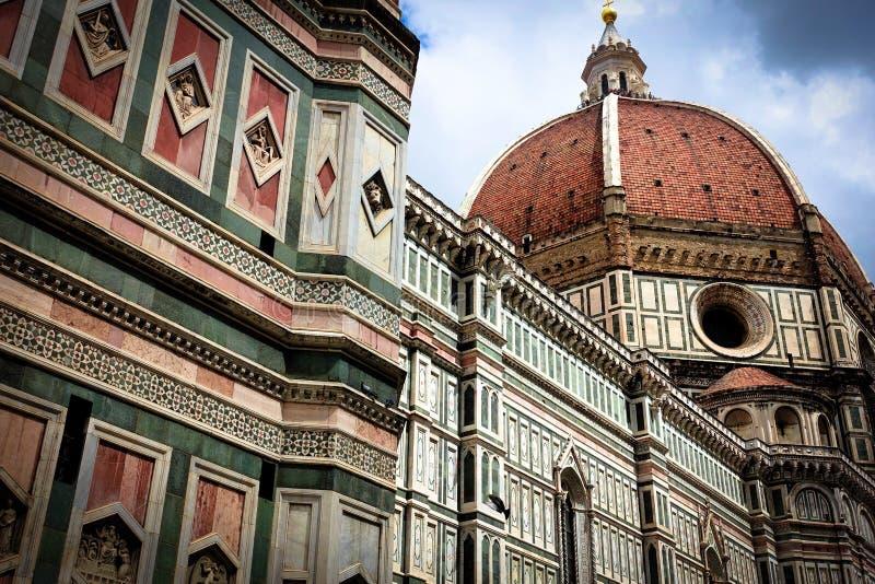 Duomo Флоренса стоковая фотография
