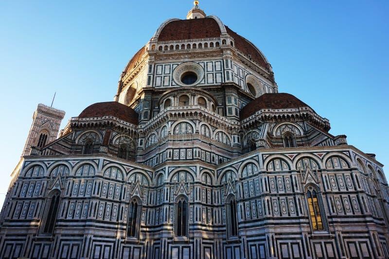 Duomo Флоренса стоковые изображения rf