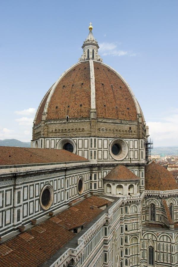 Duomo photo libre de droits