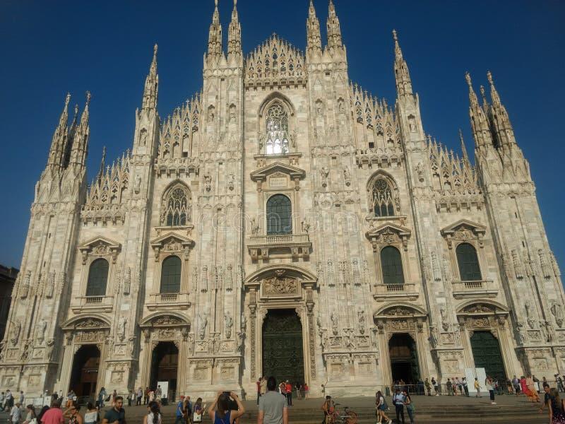 Duomo fotografía de archivo