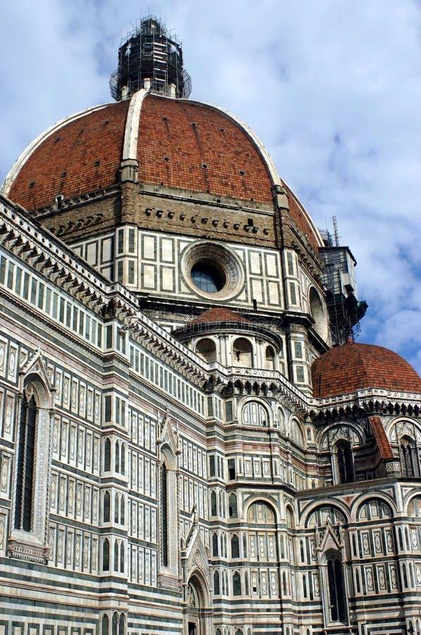 Duomo imagen de archivo libre de regalías