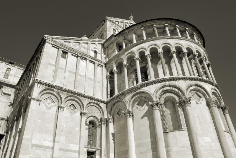 Duomo. fotografie stock libere da diritti