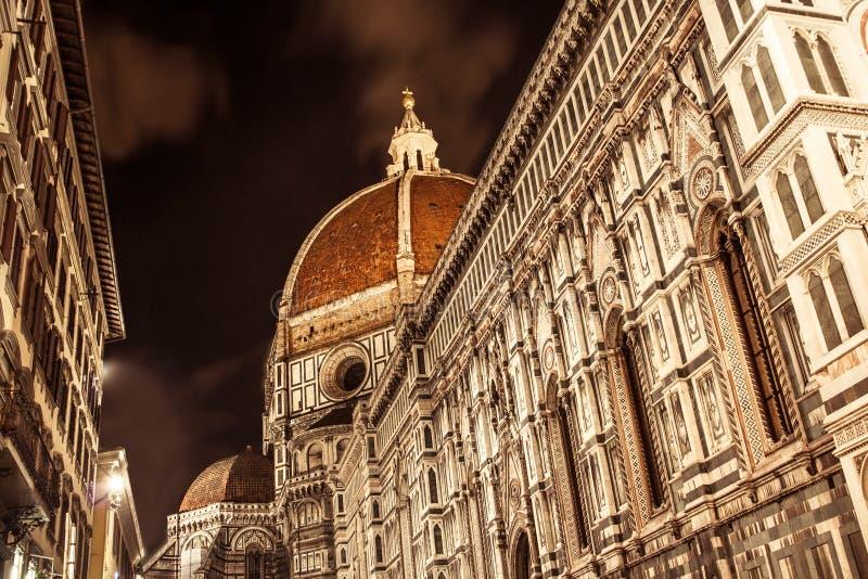 Duomo foto de archivo