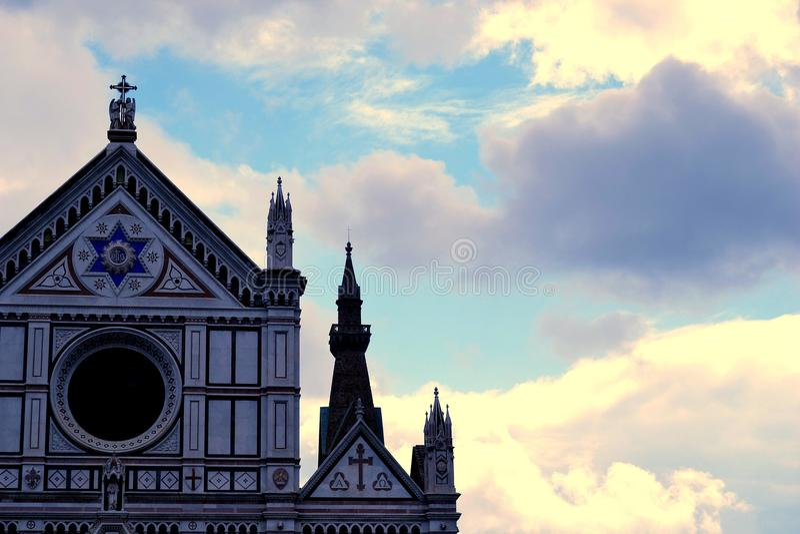 Duomo immagine stock