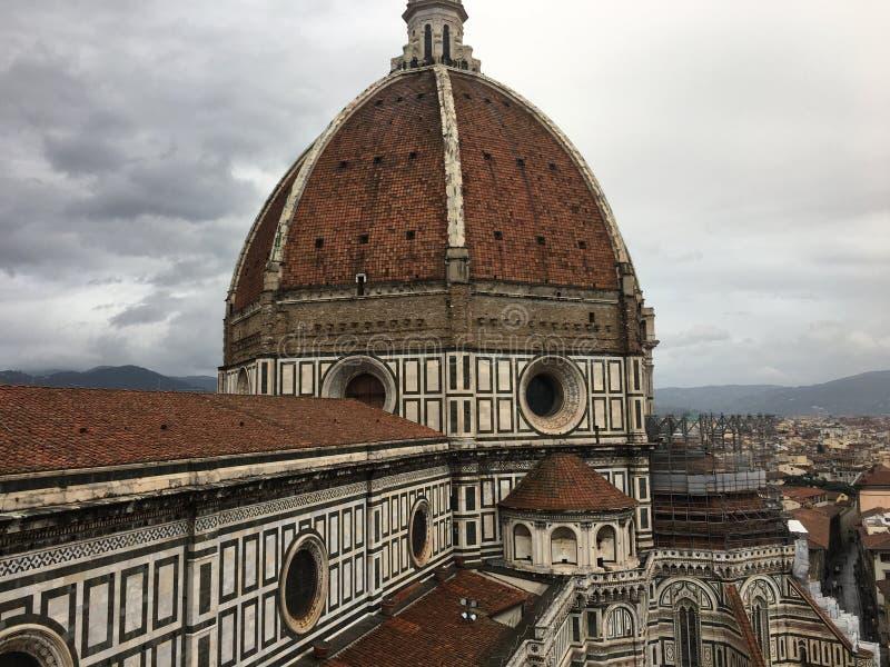 Duomo fotografía de archivo libre de regalías