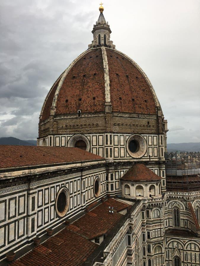 Duomo imagen de archivo