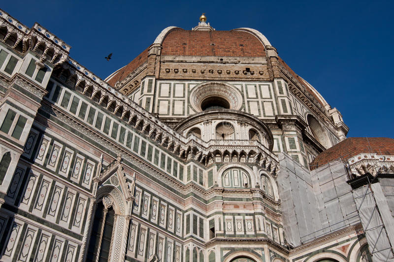 Download Duomo Cathedral In Florence, Italy Royalty Free Stock Images - Image: 23732159