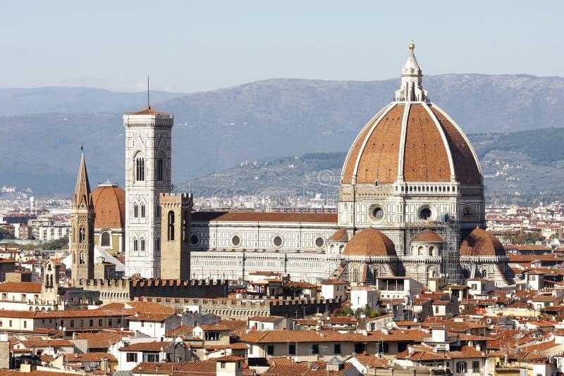 Duomo de l'IL photo stock