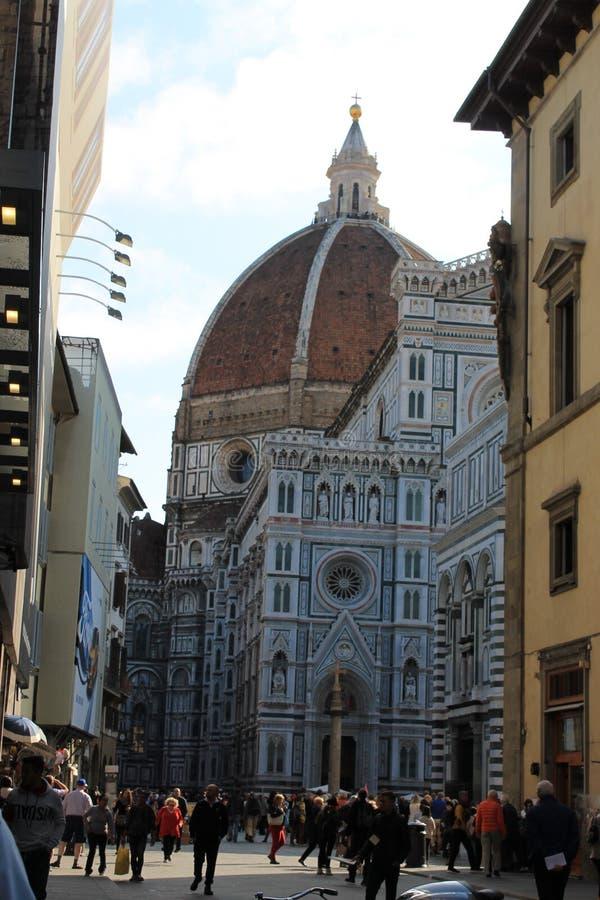 Duomo de l'IL photographie stock