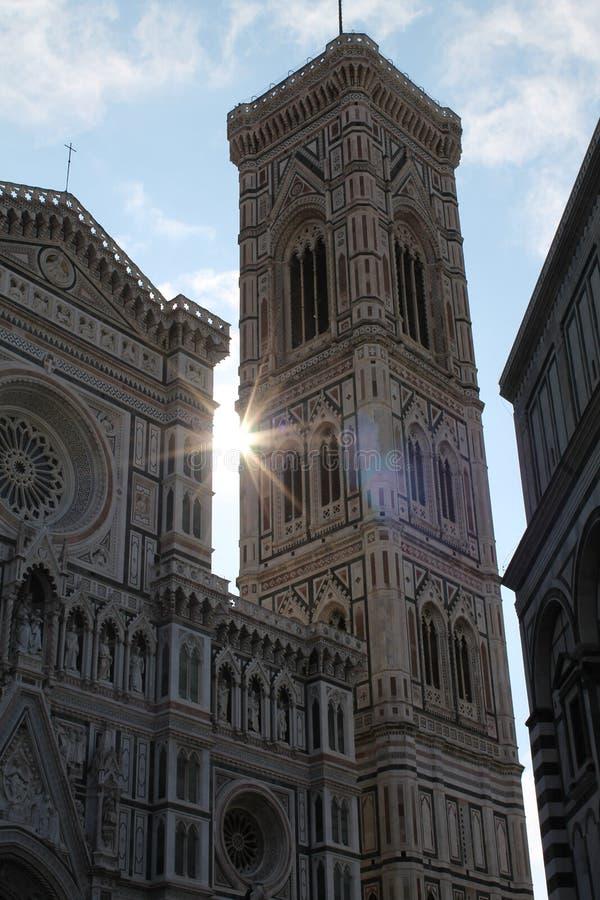 Duomo de l'IL images libres de droits