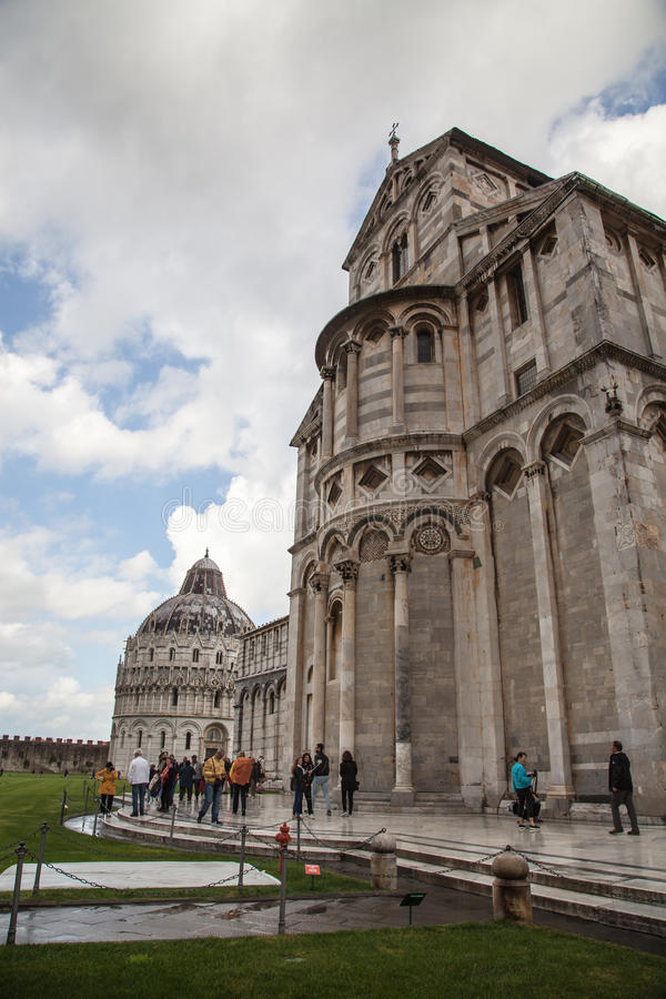 Download Duomo Di Pisa Editorial Stock Photo - Image: 83715798