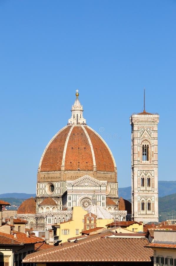 Duomo et Baptistry image stock