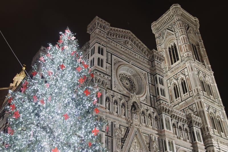 Duomo of Florence, Tuscany, Italy stock image