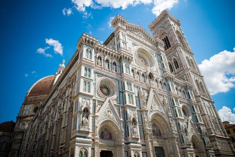 Duomo Florencia imagen de archivo