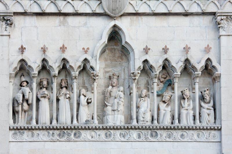 Download The Duomo Of Gemona Del Friuli Stock Photos - Image: 25269713