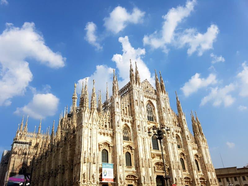 duomo Italy fotografia royalty free