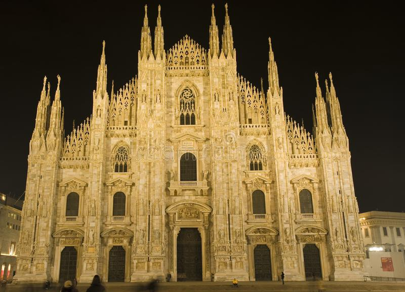 Download Duomo italy stock photo. Image of landmark, structure - 8539444
