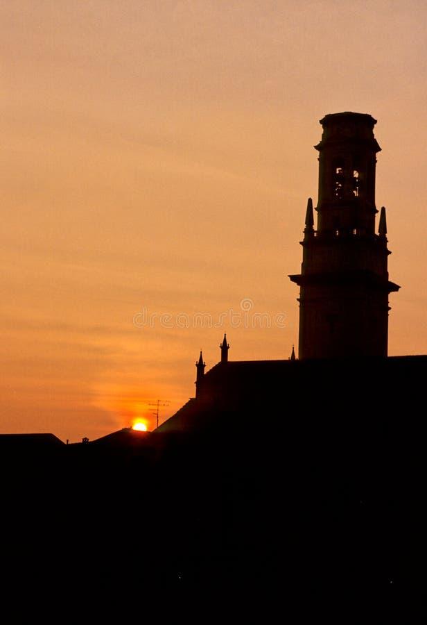 Duomo- Verona, Italy royalty free stock photo