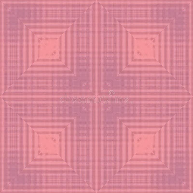 E 墙纸二重奏 向量例证
