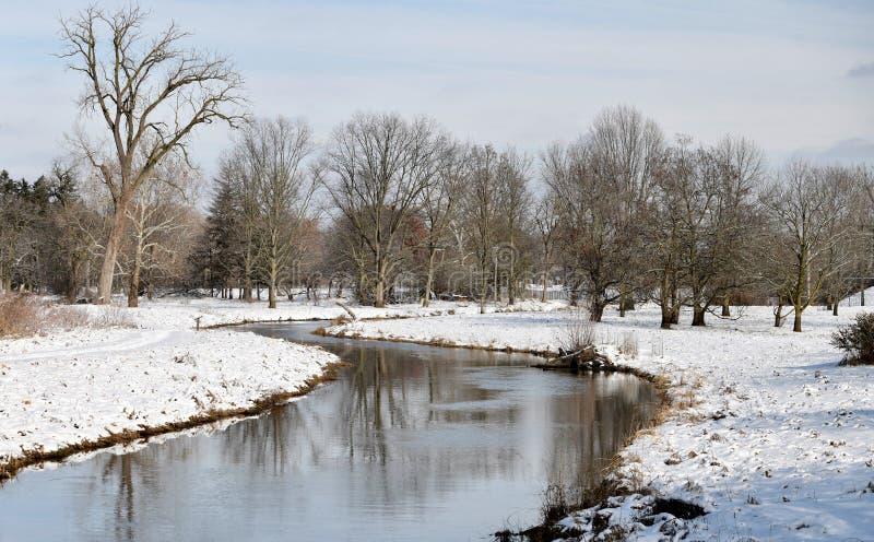 DuPage flod arkivbilder
