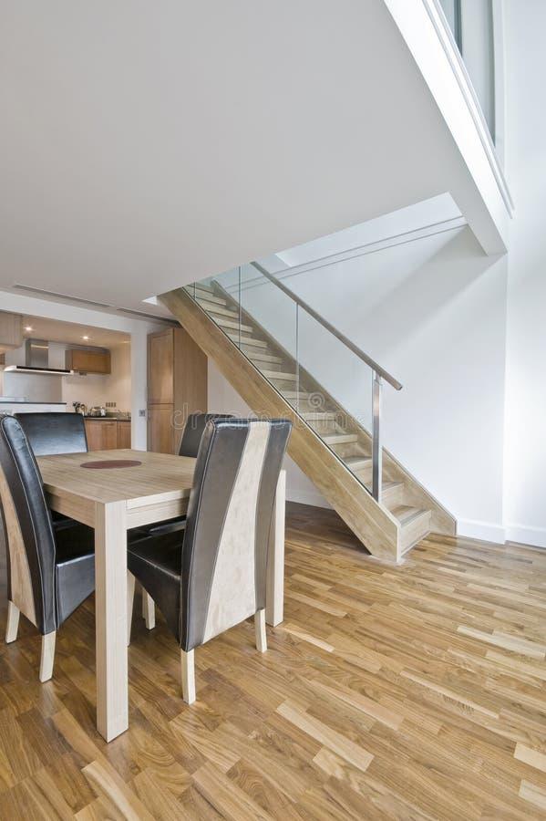 Duplex Apartment Stock Image