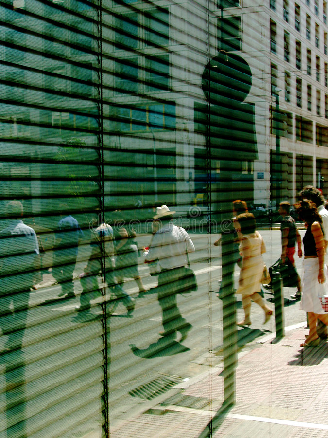 Durée de ville photos libres de droits