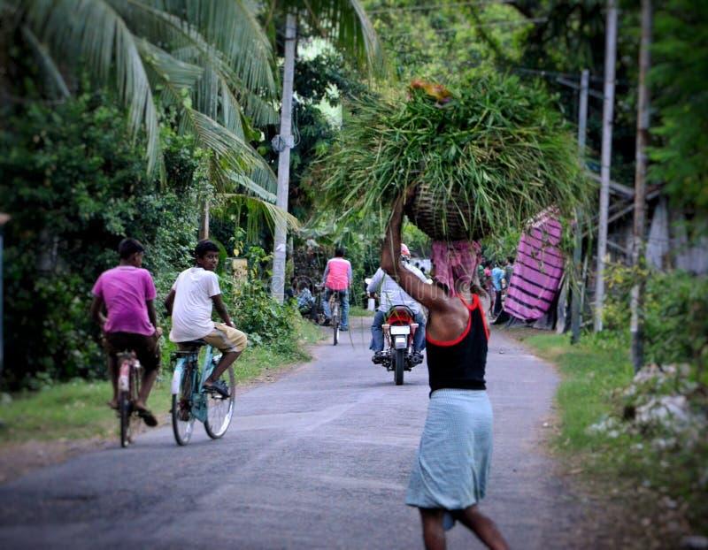 Durée rurale photos libres de droits