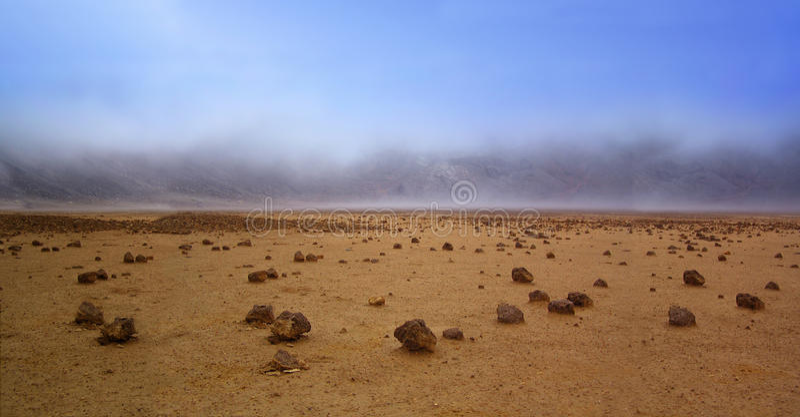 Durée sur Mars images libres de droits