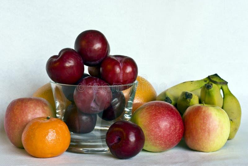 Durée toujours de fruit images stock
