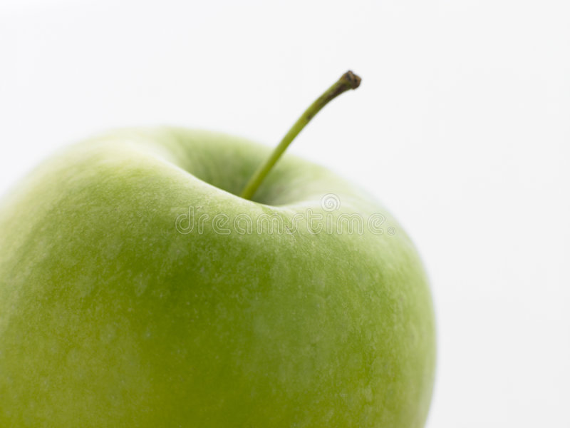 durée toujours vert pomme images stock
