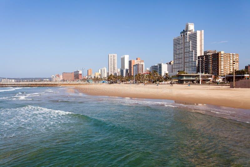 Durban África do Sul imagens de stock royalty free