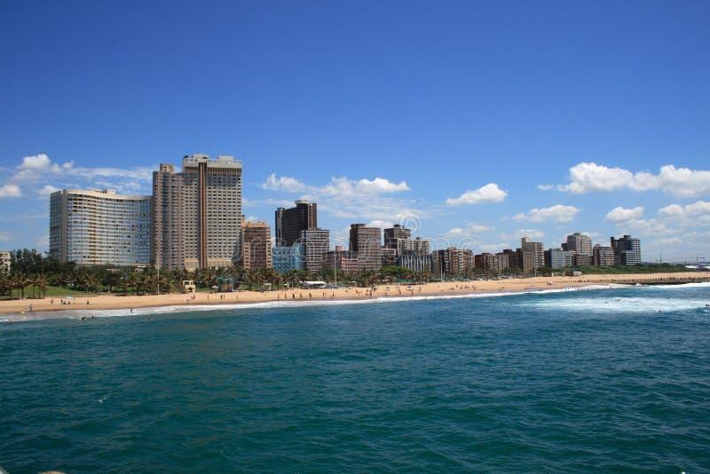 Durban fotografia de stock royalty free