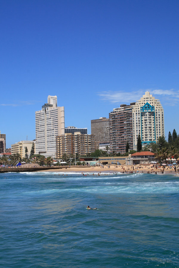 Durban royalty free stock photos