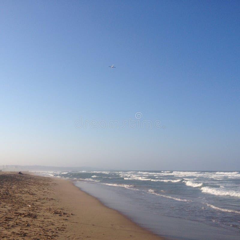 Durban som är södra royaltyfri bild
