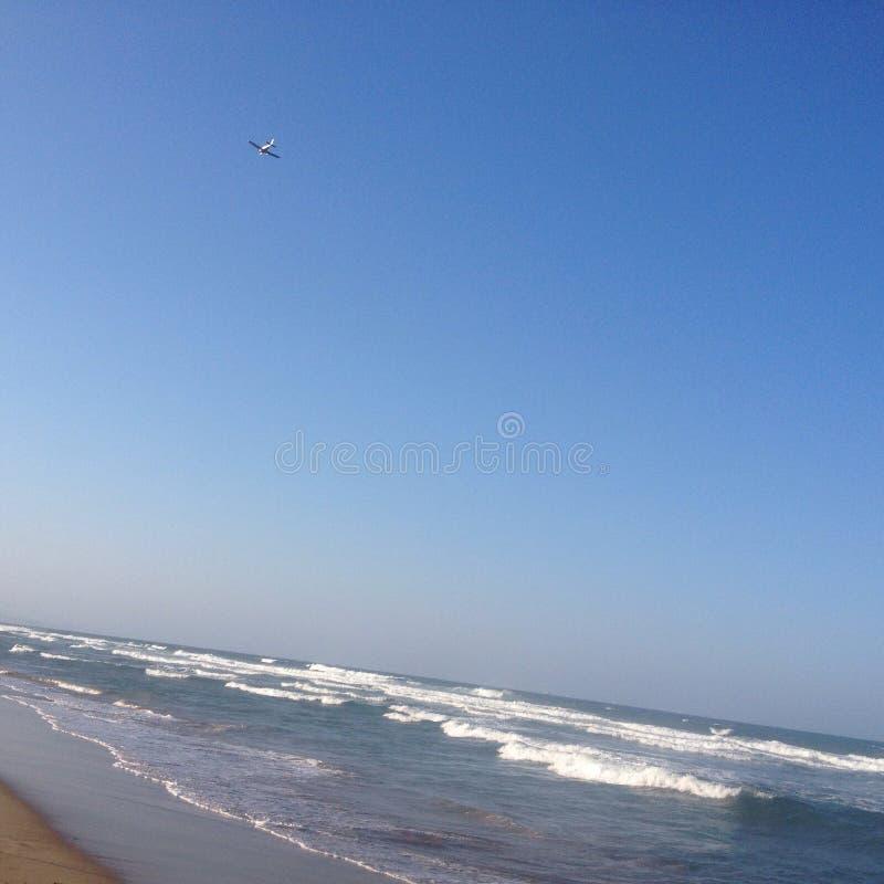 Durban, sud image stock