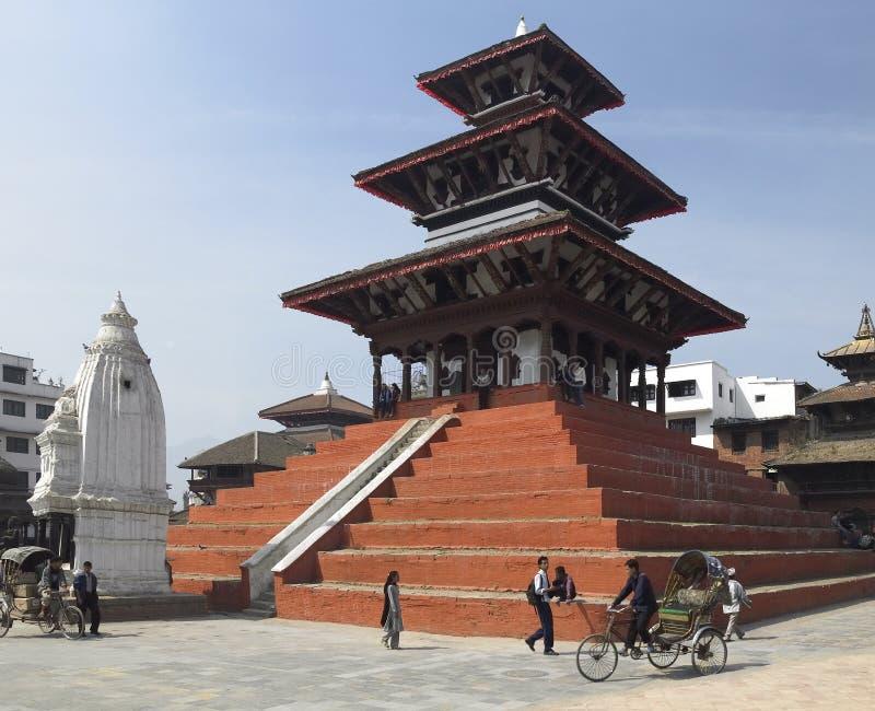 Download Durbar Square - Patan - Kathmandu - Nepal Editorial Photo - Image: 21120051