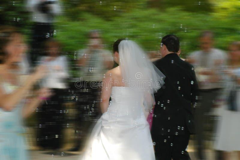 Download Durch die Luftblasen stockbild. Bild von segen, empfindlich - 873861
