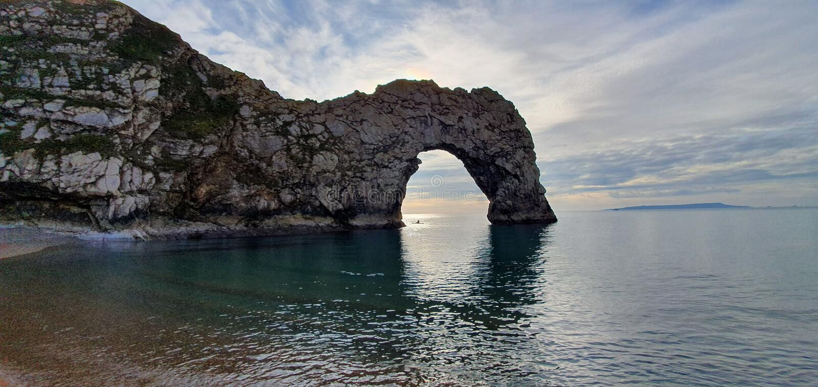 Durdle Door Dorset stock photos