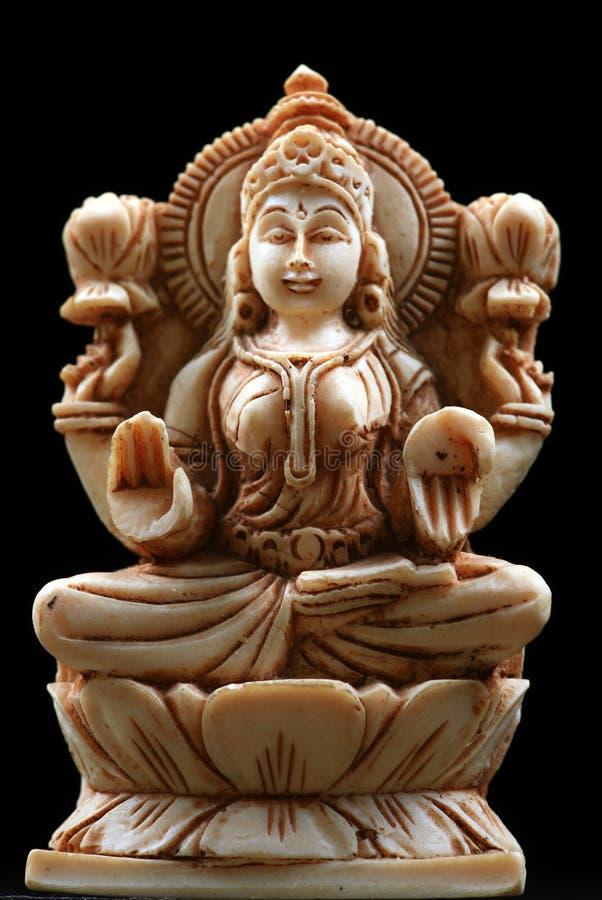 Durga indien de déesse photos stock