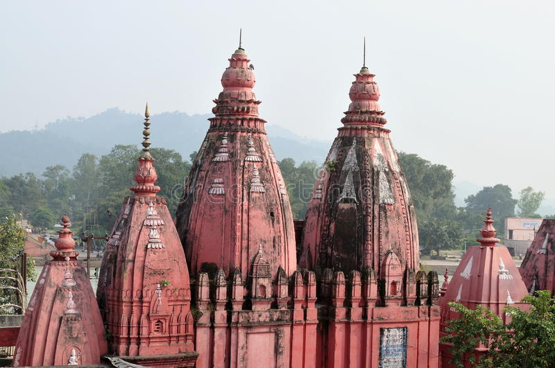 Durga Temple. immagini stock libere da diritti