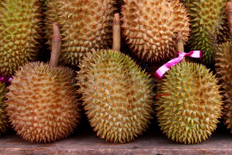 Durian imagens de stock