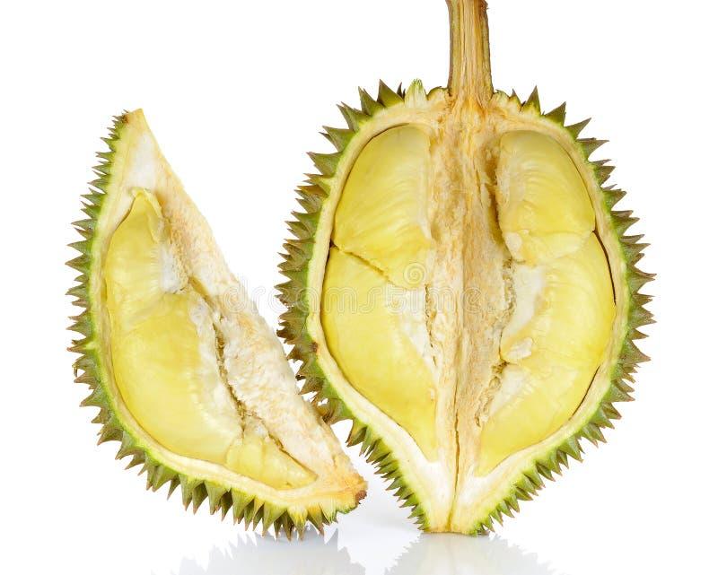 Download Durian Isolato Sui Precedenti Bianchi Immagine Stock - Immagine di grezzo, asia: 55358317