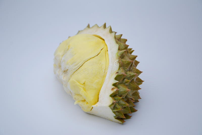 Durian owocowy lato w Tajlandia zdjęcia stock