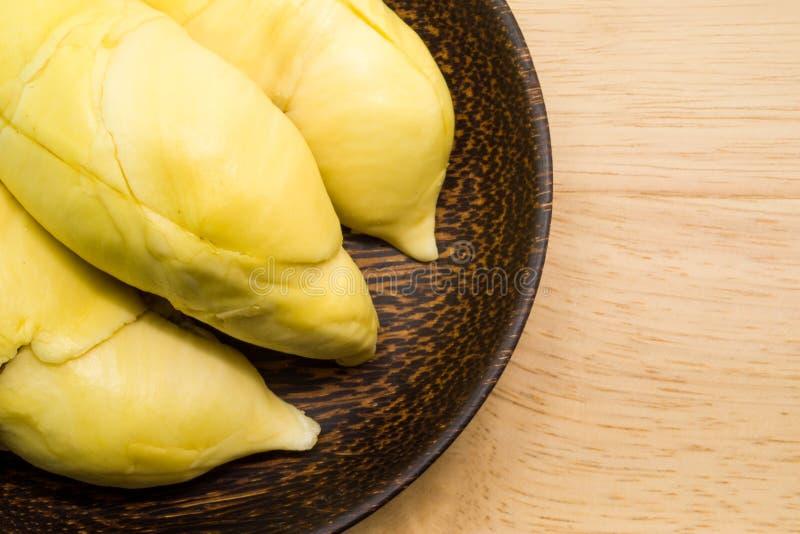 Download Durian Thaïlandais, Fruit Tropical Photo stock - Image du doux, asie: 56490574