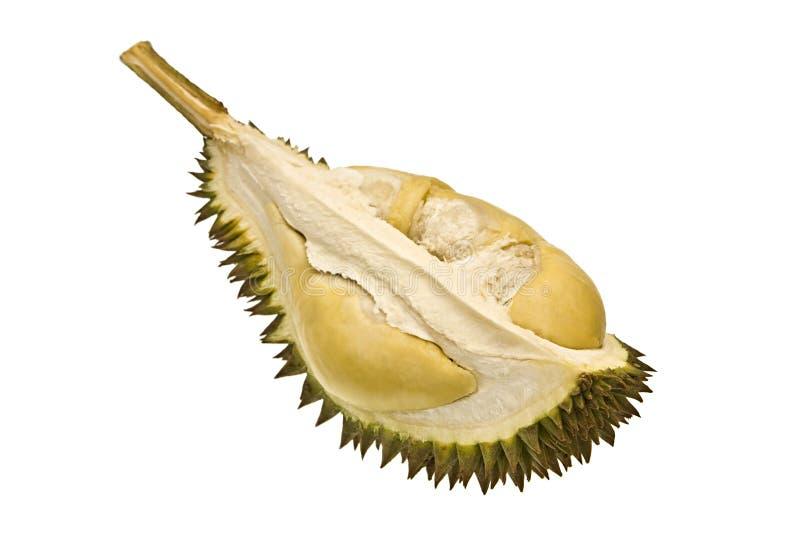 Durianfrucht stockfotos