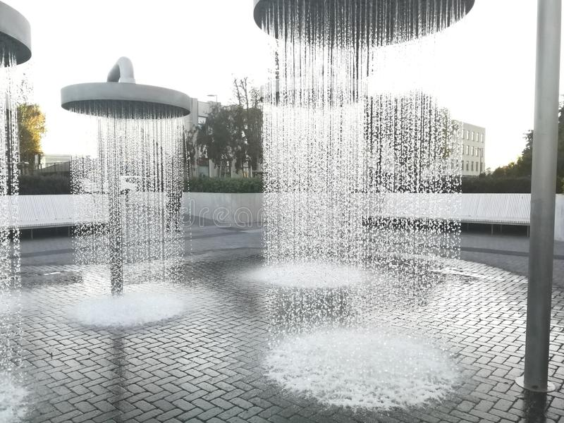 duschen lizenzfreie stockfotos