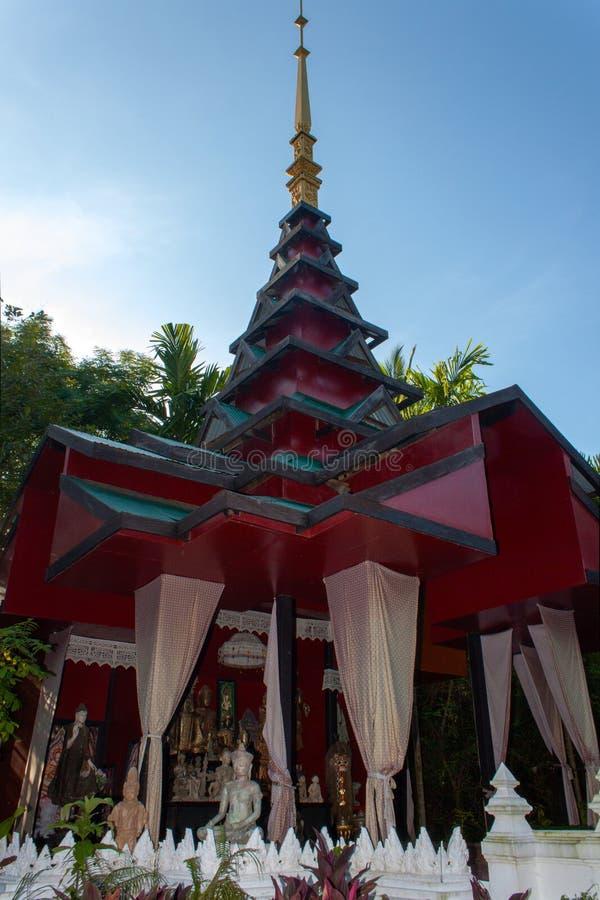 Dusit Dhewa Centre Lipa Noi, Koh Samui, Thailand stock photos