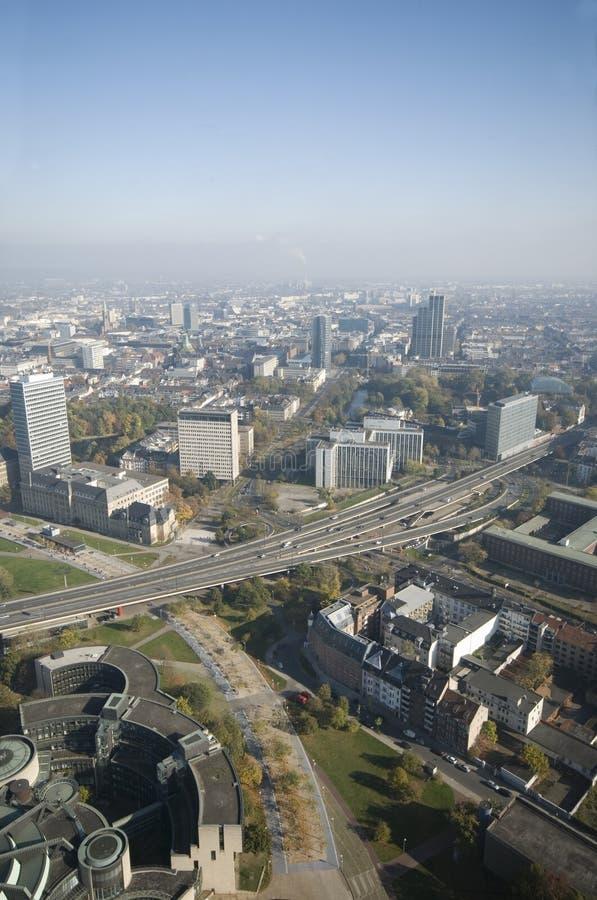 Dusseldorf images stock