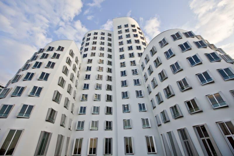 Dusseldorf, Allemagne photographie stock libre de droits