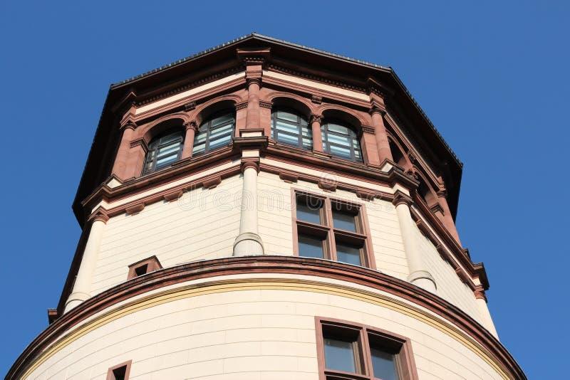 Dusseldorf, Deutschland lizenzfreie stockbilder